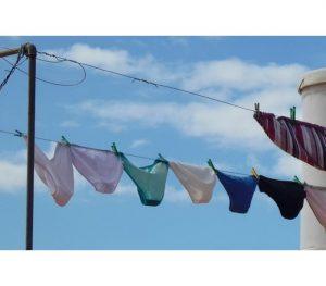 Les culottes menstruelles : critères de choix et crash test d'efficacité