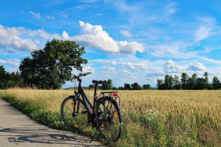 Mon premier voyage à vélo : comment se préparer ?